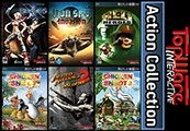 TopWare Action Collection Steam CD Key