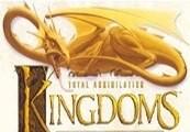 Total Annihilation: Kingdoms + Iron Plague GOG CD Key