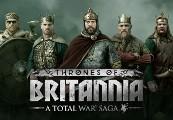 Total War Saga: Thrones of Britannia EU Clé Steam