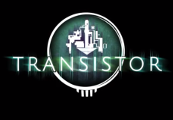 Transistor + Soundtrack Steam Gift