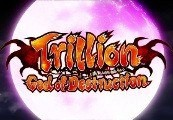 Trillion: God of Destruction PAL PS Vita CD Key