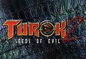 Turok 2: Seeds of Evil Steam CD Key