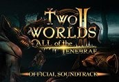 Two Worlds II - Call of the Tenebrae Soundtrack DLC Steam CD Key