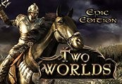 Two Worlds Epic Edition Chave Steam