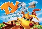 TY the Tasmanian Tiger 2 Steam CD Key