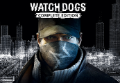Watch Dogs Complete Edition XBOX ONE CD Key