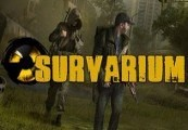 Survarium Starter Pack Key