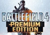 Battlefield 4 Premium Edition XBOX 360 CD Key