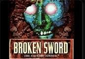 Broken Sword 2: The Smoking Mirror Steam CD Key