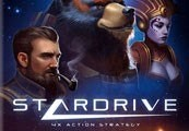 StarDrive RU VPN Required Steam CD Key