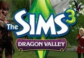 The Sims 3 - Dragon Valley DLC Origin CD Key
