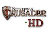 Stronghold HD + Stronghold Crusader HD Pack Steam CD Key