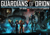 Guardians of Orion Steam CD Key