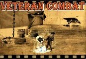 Veteran Combat Steam CD Key