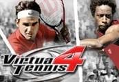 Virtua Tennis 4 Steam CD Key
