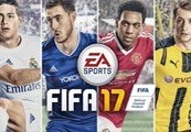 FIFA 17 EU Origin CD Key