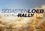 Sébastien Loeb Rally EVO Special Edition Steam Gift