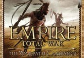 Empire: Total War - The Warpath Campaign DLC Steam Gift