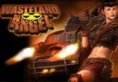Wasteland Angel Steam Gift