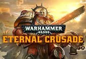 Warhammer 40,000: Eternal Crusade Steam CD Key | Kinguin