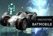 Batman: Arkham Knight - Waynetech Prototype Batmobile DLC EU PS4 CD Key