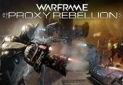 Warframe Proxy Rebellion Dragon Mod Pack