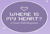 Where is my Heart? Steam CD Key