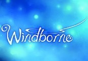 Windborne Steam Gift