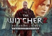 The Witcher 2: Assassins of Kings - Enhanced Edition - Clé Steam