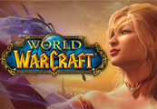 World of WarCraft US Battle.net CD Key