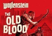 Wolfenstein: The Old Blood RU VPN Required Steam CD Key