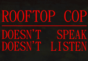 Rooftop Cop Steam CD Key