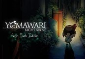 Yomawari: Night Alone Digital Pitch Dark Edition Steam CD Key