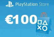 Playstation Network Card €100 DE