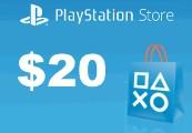 Playstation Network Card $20 EUA | Kinguin.pt