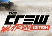 The Crew Wild Run Edition Uplay CD Key
