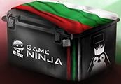 CS:GO Game Ninja Case | Kinguin