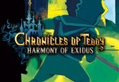 Chronicles of Teddy Steam CD Key