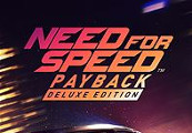 Need for Speed Payback Deluxe Edition EU XBOX One CD Key