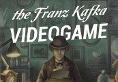 The Franz Kafka Videogame Steam CD Key