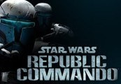 Star Wars Republic Commando Steam CD Key