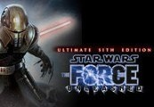 Star Wars The Force Unleashed: Ultimate Sith Edition Clé Steam