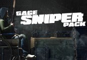 PAYDAY 2: Gage Sniper Pack DLC Steam CD Key