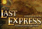 The Last Express GOG CD Key