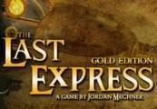 The Last Express GOG CD Key