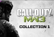 Call of Duty: Modern Warfare 3 Collection 1 DLC EU Steam CD Key