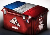 CS:GO Team aAa Skin Case
