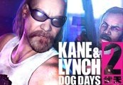 Kane & Lynch 2: Dog Days Limited Edition Steam CD Key