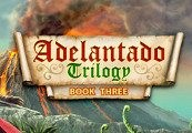 Adelantado Trilogy: Book Three Clé Steam
