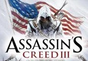 Assassin's Creed 3 EU Chave Steam